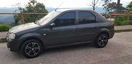 Renault Logan Expression 1600cc Muy buen estado Soat Tecno Nov. 2020