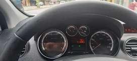 Peugeot 308 excelente andar
