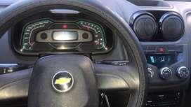 Chevrolet agile 1.4 vendo o permuto
