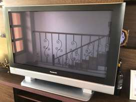 TV Panasonic Plasma Viera