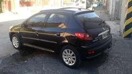 Peugeot 207 HDI 2.0 ,5 Puertas
