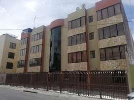 Vendo mini departamento en el sector de la Loma de Quito