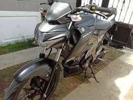 Vendo Suzuki gsx-s 150