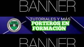Hago banners personalizados11500