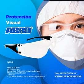 GAFAS DE PROTECCIÓN ABRO