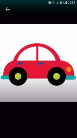 Busco empleo de chófer urg