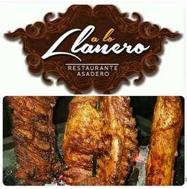 Venta de Excelente Restaurante  Laureles