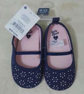 Zapatos marca Baby Bgosh bebé niña 912 meses