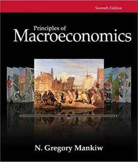 Microeconomía, Macroeconomía dirigido para alumnos que realizan la maestría internacional