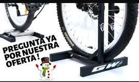 Rodillos para ciclismo!!