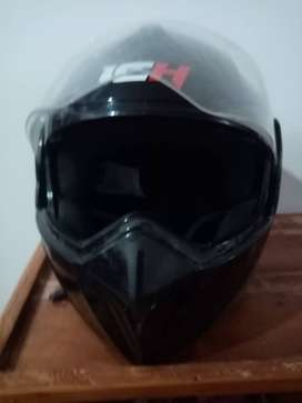 Vendo casco en buen estado