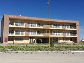 Vendo Departamento en Playas Doradas