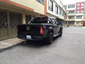 Chevrolet Luv D-MAX 2009 4x4 Diesel