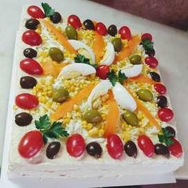 Torta salada