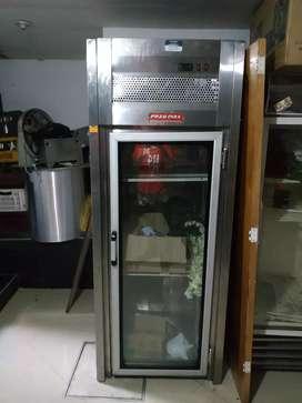 Refrigerador para negocio