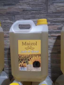 Aceite Maizol 4,5 Lt 210
