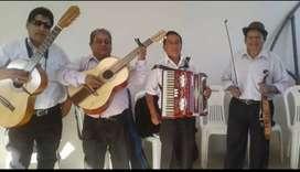 Grupo Musical SENSACION ANDINA