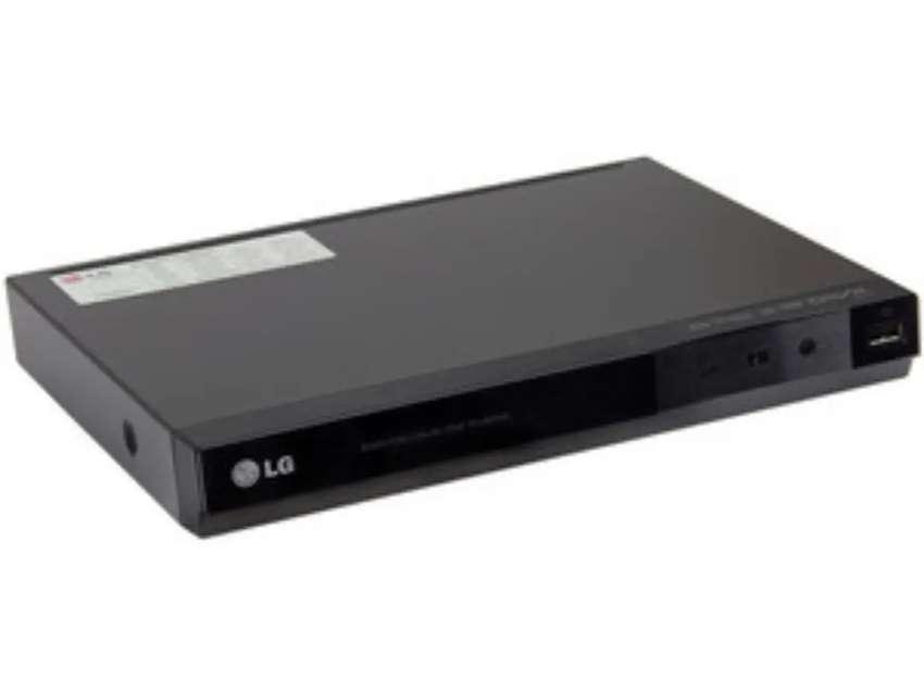 DVD Lg dp122