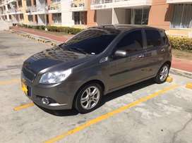 Hermoso Chevrolet Aveo Emotion