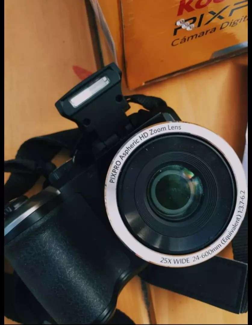 Vendo cámara Kodak 0