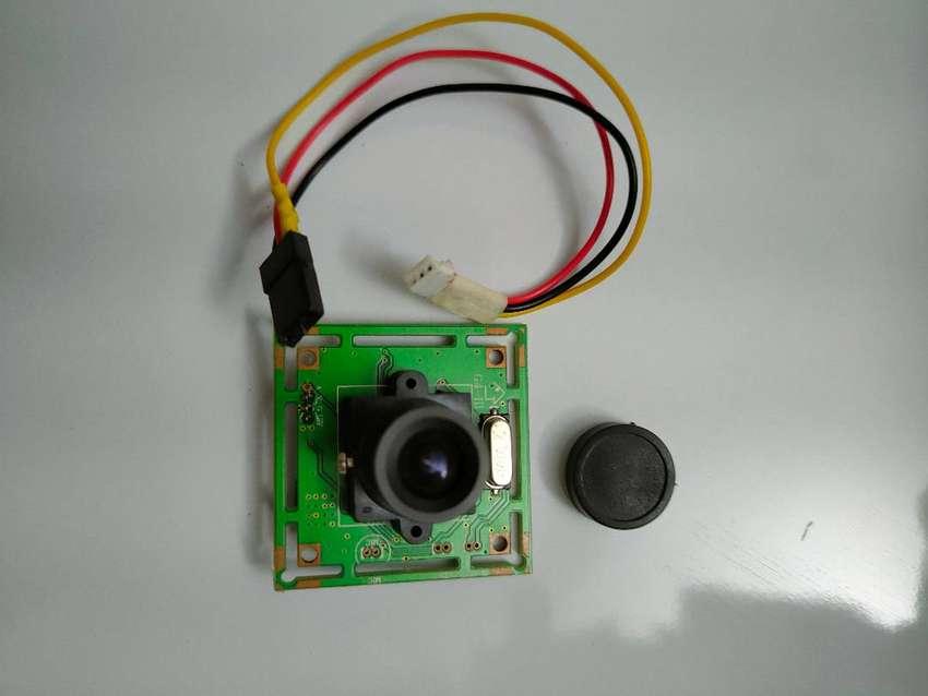 Camara FPV y Transmisor