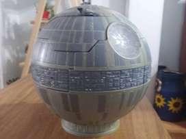 STAR WARS - Estrella de la muerte / Death Star, diorama