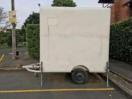 Remolque - Food truck