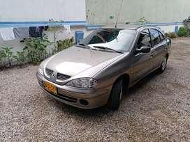 Se vende Renault Megane -Full Equipo -Perfecto estado