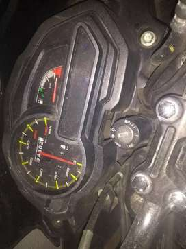 Moto discover ST 150 modelo 2018