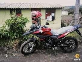 moto z1 modelo 2019 matricula al dia