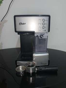 Cafetera Oster Prima Latte REPUESTOS