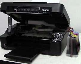 Impresora Epson multifuncional xp 211
