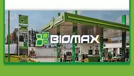 Vendo estación de gasolina Biomax en Valle del Cauca