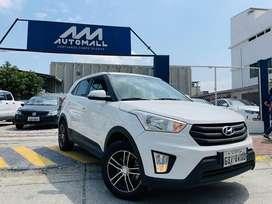Hyundai Creta T/M 2018 automall