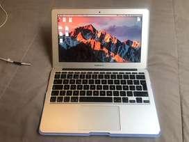 Macbook Air 11 Negociable
