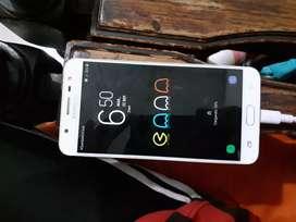 Samsung Galaxy J7 Prime 10/10 Excelente estado