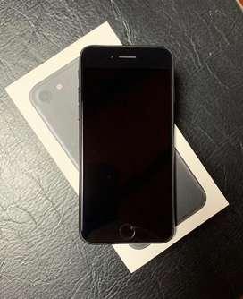 iPhone 7 32Gb Black 10/10