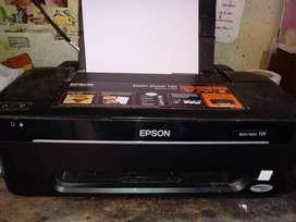 Impresora Epson T25