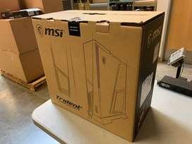 Msi Trident X Plus 9se-062us I9 9900kf Rtx 2080 2tb 16gb