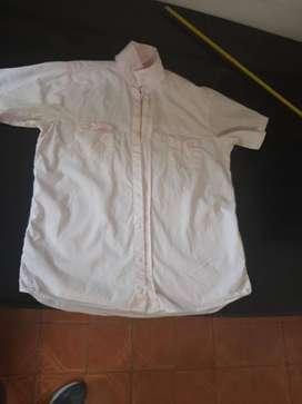 Camisa Marca Bensimon