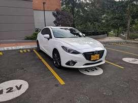 Mazda 3 Grand Touring 2016