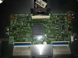 Tarjeta Tecom Tv Samsung Un46d6500vm