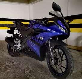 Yamaha R 15 V 3.0