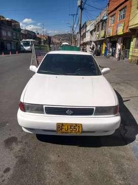 Nissan Sentra B13 Coupe