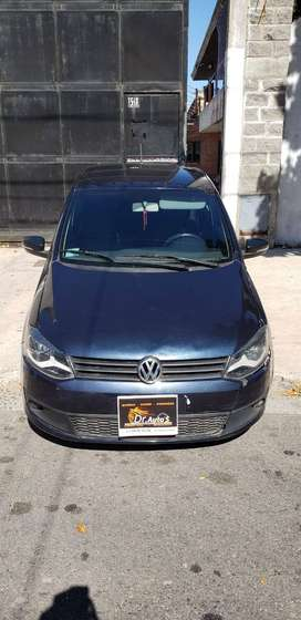 Volkswagen Focus 2010 impecable