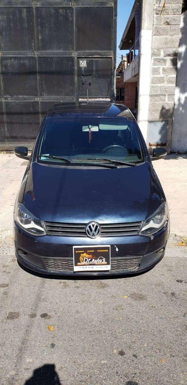 Volkswagen Focus 2010 impecable