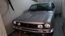 Torino ZX Coupé Modelo '79