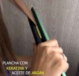 Plancha Remington Aguacate ø keratina en oferta.