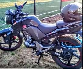 Vendo Zanella rx1 150