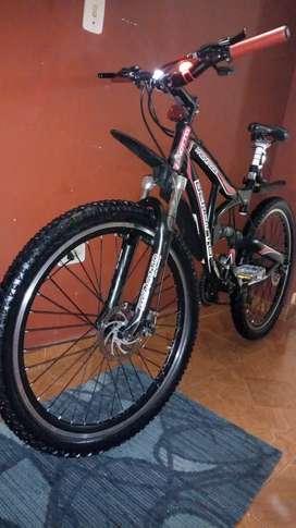 Bicicleta original Benotto